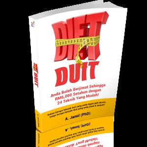ebook Diet Duit