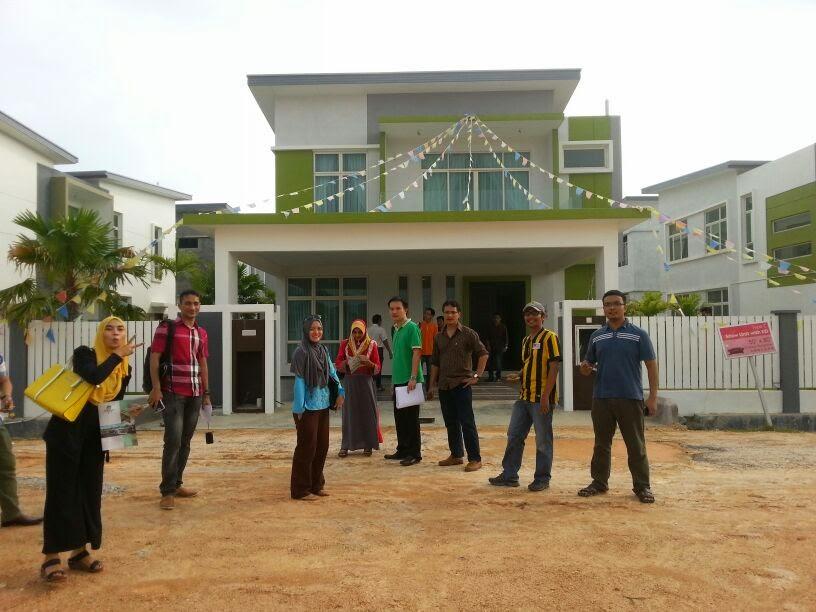 Banglo di Senawang