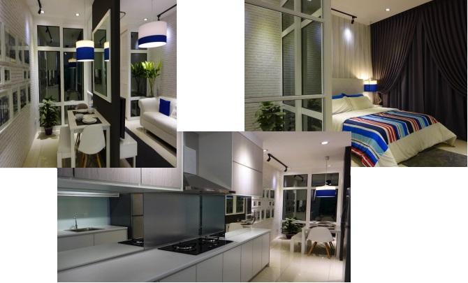 Petaling Jaya Projek