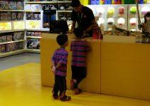 Artikel Ajar Anak Tetang Duit Jadi Viral